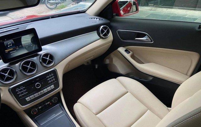 Bán ô tô Mercedes GLA200 sản xuất 2017, nhập khẩu nguyên chiếc9