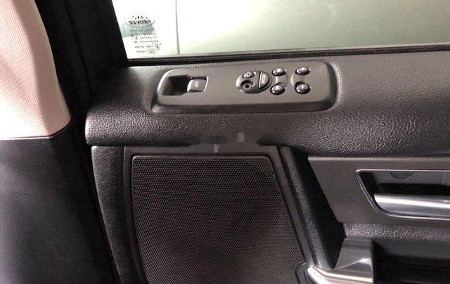 Bán xe LandRover Discovery đời 2010, màu vàng số tự động, hiếm có khó tìm5