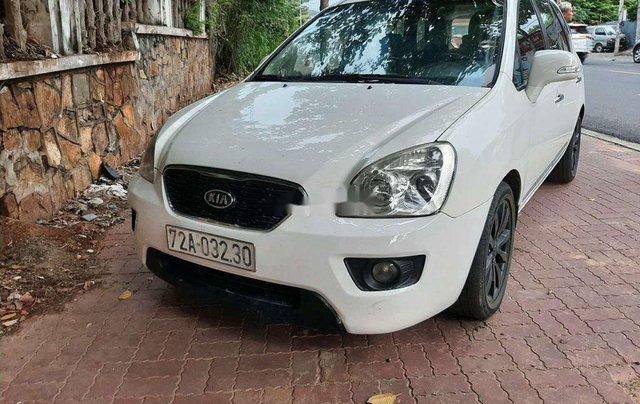 Bán xe Kia Carens sản xuất 2012, giá thấp, chính chủ sử dụng còn mới1