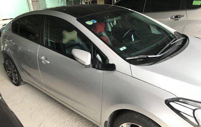 Bán xe Kia K3 sản xuất năm 2015, nhập khẩu nguyên chiếc còn mới6