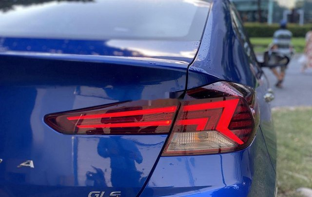 Bán Hyundai Elantra 2020, xe mới, nhận ngay xe chỉ từ 160tr năm 20204
