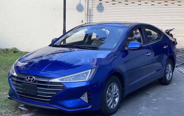 Bán Hyundai Elantra 2020, xe mới, nhận ngay xe chỉ từ 160tr năm 20203