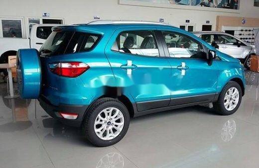Bán Ford EcoSport sản xuất năm 2016 còn mới, giá 450tr