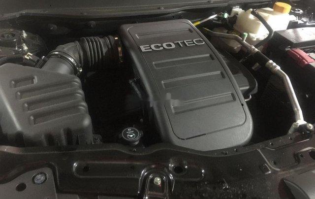 Bán Chevrolet Captiva sản xuất 2018 còn mới9