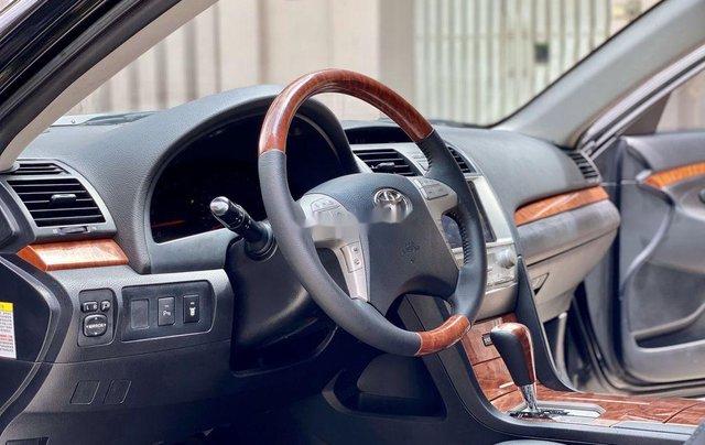 Cần bán gấp Toyota Camry sản xuất năm 2010, nhập khẩu nguyên chiếc còn mới6
