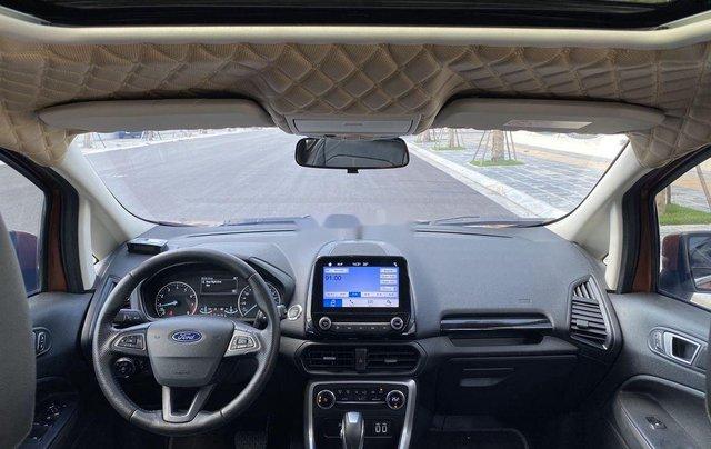 Cần bán Ford EcoSport sản xuất năm 2018 còn mới, 555tr6