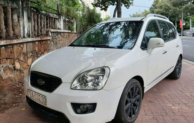 Bán xe Kia Carens sản xuất 2012, giá thấp, chính chủ sử dụng còn mới0