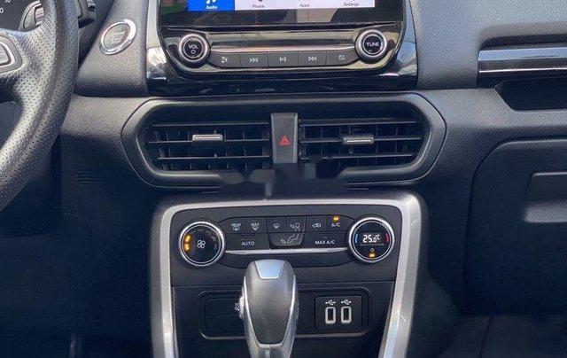 Cần bán Ford EcoSport sản xuất năm 2018 còn mới, 555tr10
