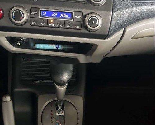 Bán Honda Civic 2.0 AT năm sản xuất 2009, màu xám, giá chỉ 360 triệu1