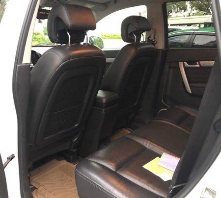 Bán xe Chevrolet Captiva 2017, màu trắng, số tự động, 428 triệu16