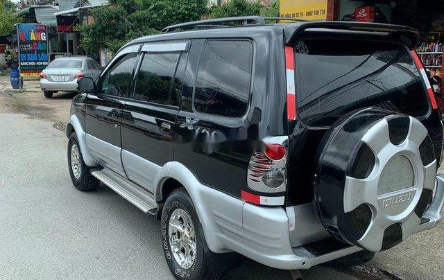 Bán ô tô Isuzu Hi lander 2007, màu đen, xe nhập còn mới0