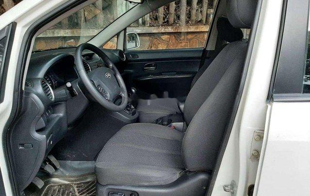 Bán xe Kia Carens sản xuất 2012, giá thấp, chính chủ sử dụng còn mới2