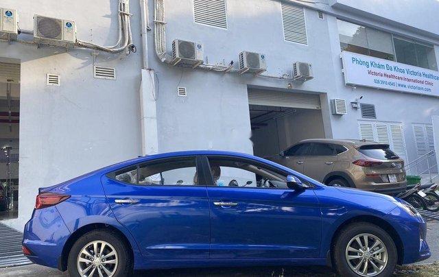 Bán Hyundai Elantra 2020, xe mới, nhận ngay xe chỉ từ 160tr năm 20202