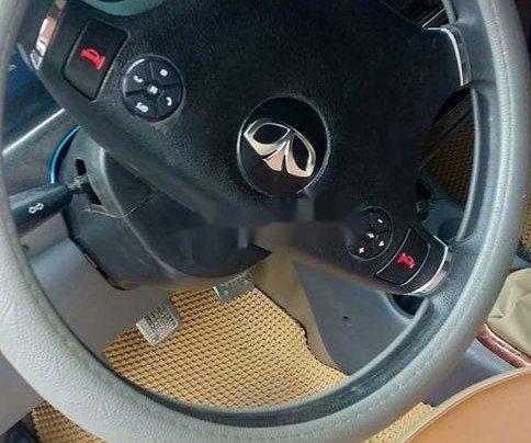 Bán Daewoo Matiz sản xuất 2004, màu trắng3
