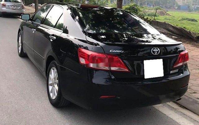 Lên đời bán Toyota Camry năm 2010, màu đen3