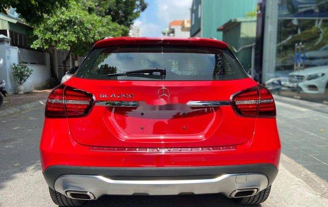 Bán ô tô Mercedes GLA200 sản xuất 2017, nhập khẩu nguyên chiếc3