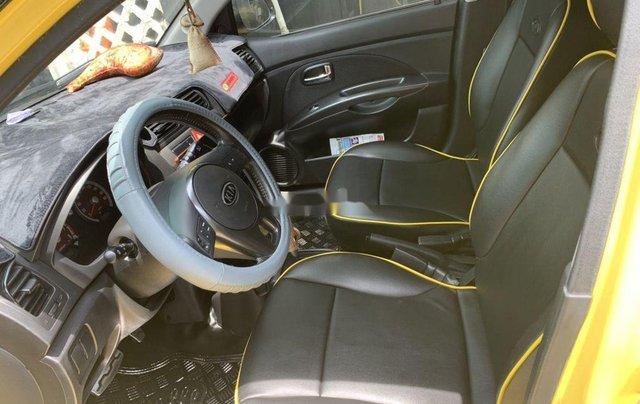Cần bán gấp Kia Morning sản xuất 2011, xe chính chủ còn mới, giá ưu đãi2