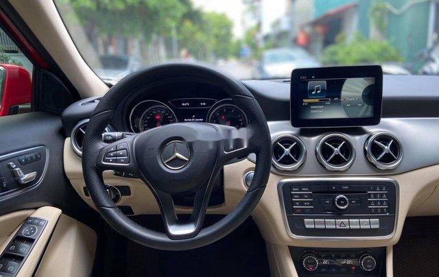 Bán ô tô Mercedes GLA200 sản xuất 2017, nhập khẩu nguyên chiếc5