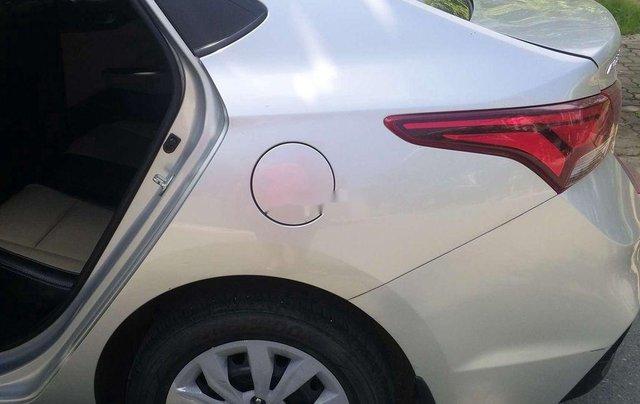Cần bán lại chiếc Hyundai Accent MT đời 2018, xe giá thấp, chính chủ sử dụng8