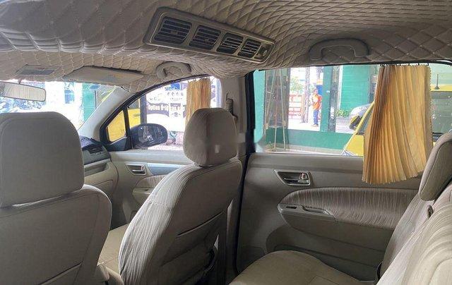 Gia đình bán Suzuki Ertiga năm sản xuất 2016, màu xám, xe nhập, 7 chỗ7
