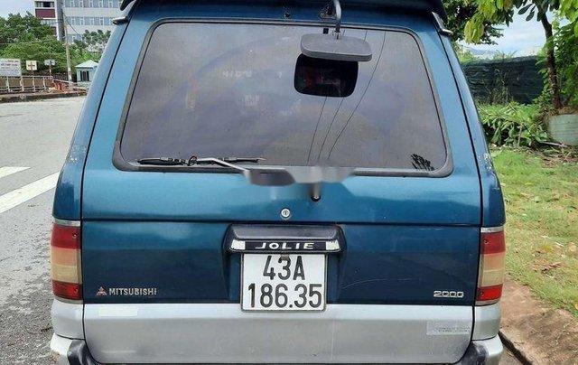 Bán Mitsubishi Jolie năm sản xuất 2000, nhập khẩu  3