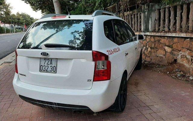 Bán xe Kia Carens sản xuất 2012, giá thấp, chính chủ sử dụng còn mới11