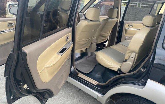 Bán ô tô Mitsubishi Jolie đời 2004, màu xanh dưa9