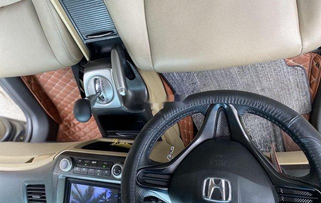 Bán ô tô Honda Civic sản xuất 2007 còn mới3