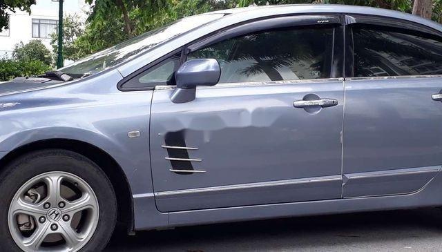 Bán Honda Civic năm sản xuất 2007 còn mới giá cạnh tranh3