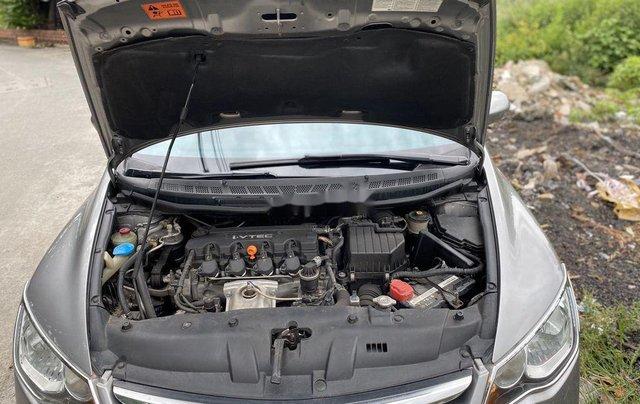 Bán ô tô Honda Civic sản xuất 2007 còn mới6