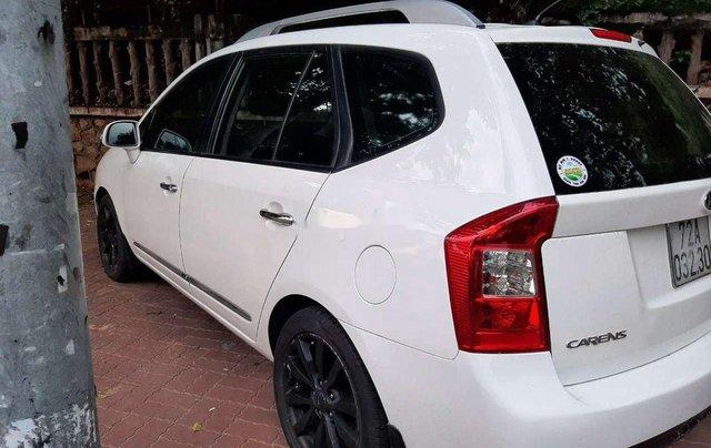 Bán xe Kia Carens sản xuất 2012, giá thấp, chính chủ sử dụng còn mới4