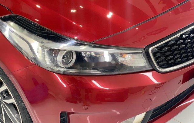 Cần bán Kia Cerato sản xuất 2017 còn mới5