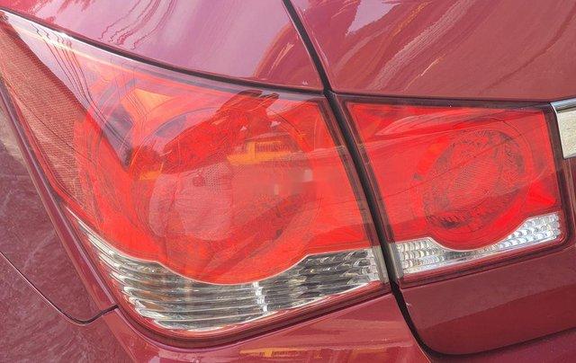 Cần bán lại xe Daewoo Lacetti sản xuất 2010, nhập khẩu giá cạnh tranh7