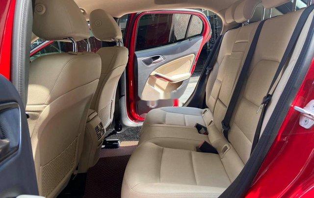 Bán ô tô Mercedes GLA200 sản xuất 2017, nhập khẩu nguyên chiếc11