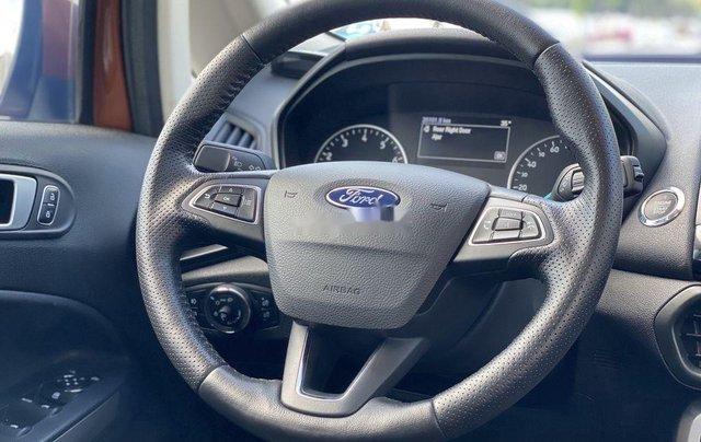 Cần bán Ford EcoSport sản xuất năm 2018 còn mới, 555tr11