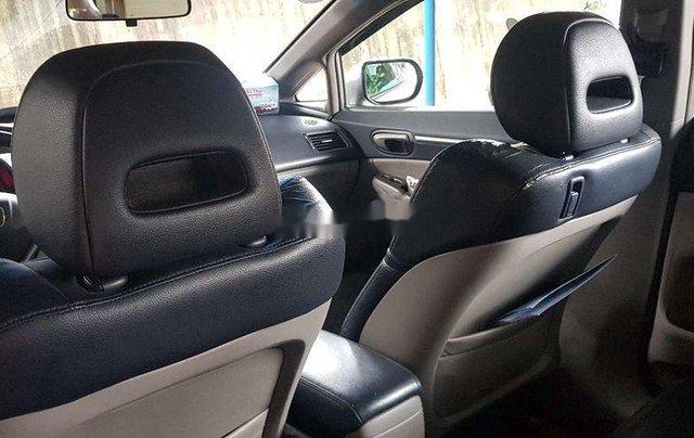 Bán Honda Civic 2.0 AT năm sản xuất 2009, màu xám, giá chỉ 360 triệu5