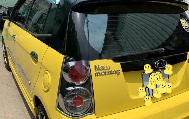 Cần bán gấp Kia Morning sản xuất 2011, xe chính chủ còn mới, giá ưu đãi3