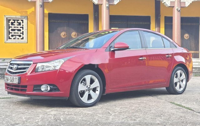 Cần bán lại xe Daewoo Lacetti sản xuất 2010, nhập khẩu giá cạnh tranh2