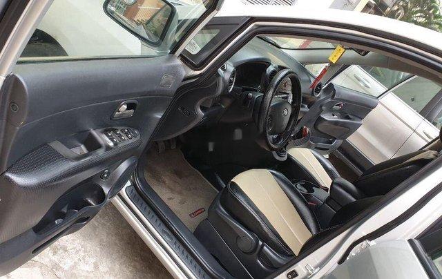Bán ô tô Kia Carens sản xuất năm 2010 còn mới7
