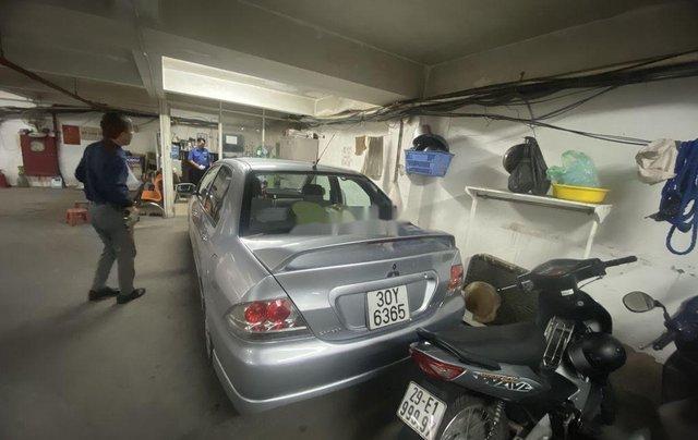 Bán xe Mitsubishi Lancer SX 2008, đăng ký 2010, màu bạc, nhập khẩu2