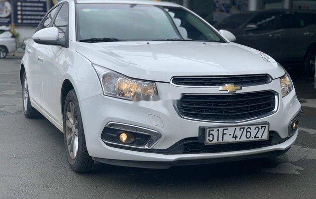Xe Chevrolet Cruze sản xuất 2017 còn mới0