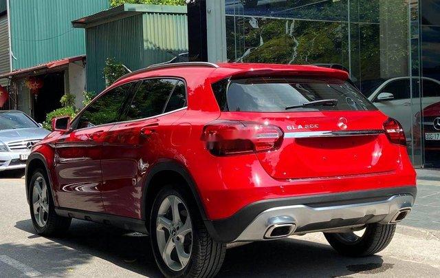 Bán ô tô Mercedes GLA200 sản xuất 2017, nhập khẩu nguyên chiếc4