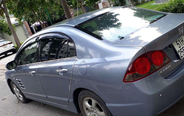 Bán Honda Civic năm sản xuất 2007 còn mới giá cạnh tranh6