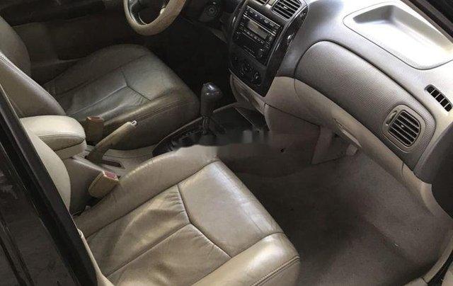 Bán ô tô Ford Laser đời 2005, màu đen còn mới, giá 170tr2