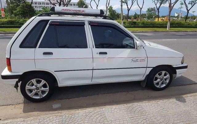 Bán xe Kia CD5 năm sản xuất 2004, màu trắng, nhập khẩu  1