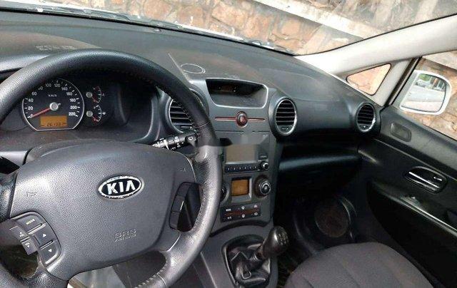 Bán xe Kia Carens sản xuất 2012, giá thấp, chính chủ sử dụng còn mới10