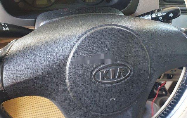 Bán Kia Morning sản xuất năm 2004, nhập khẩu nguyên chiếc còn mới, giá 148tr8