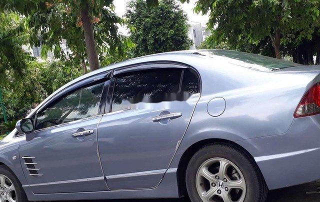 Bán Honda Civic năm sản xuất 2007 còn mới giá cạnh tranh5