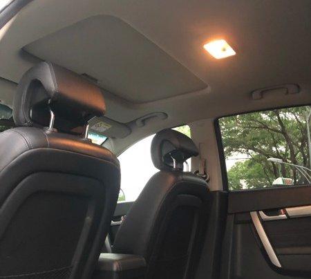 Bán xe Chevrolet Captiva 2017, màu trắng, số tự động, 428 triệu17