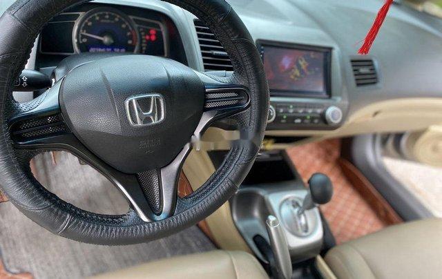 Bán ô tô Honda Civic sản xuất 2007 còn mới2